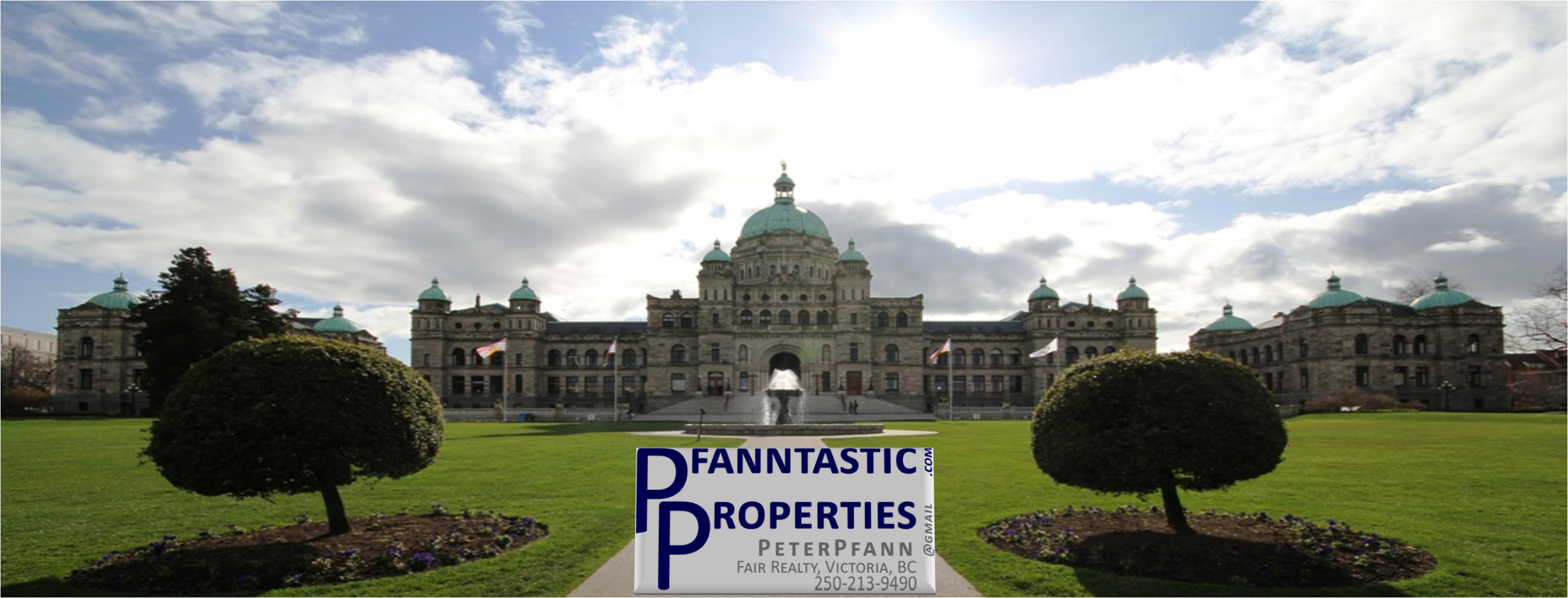 Retiring In Victoria, BC?buy now, & move later.